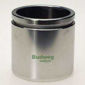BUDWEG CALIPER 235419 Поршень, корпус скобы тормоза для NISSAN NOTE (Ниссан Нотэ)