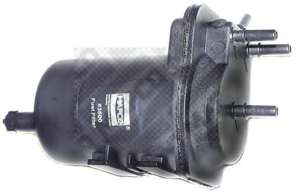 MAPCO 63500 Топливный фильтр для NISSAN JUKE (Ниссан Джук)