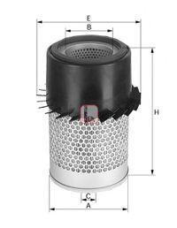 SOFIMA S 5320 NR Топливный фильтр для NISSAN JUKE (Ниссан Джук)