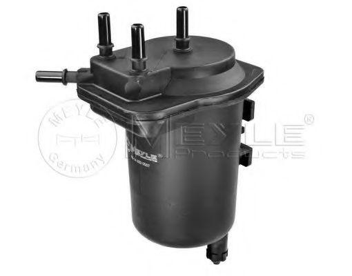 MEYLE 16-14 323 0007 Топливный фильтр для NISSAN JUKE (Ниссан Джук)