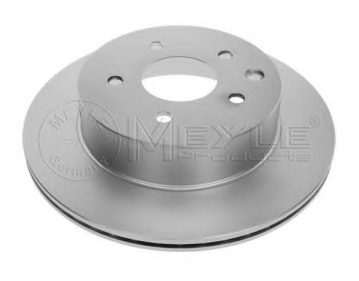 MEYLE 36-15 523 0021/PD Тормозной диск для NISSAN QASHQAI (Ниссан Кашкай)