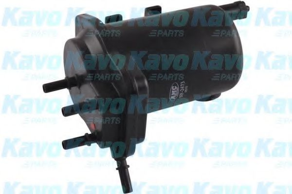 AMC Filter NF-2473 Топливный фильтр для NISSAN JUKE (Ниссан Джук)