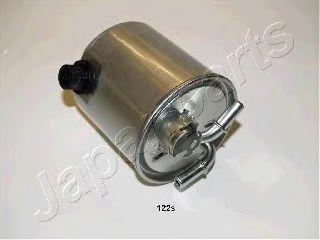 JAPANPARTS FC-120S Топливный фильтр для GREAT WALL HOVER H3 (Грейтвол Ховер н3)