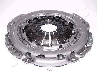 JAPANPARTS SF-167 Нажимной диск сцепления для DACIA LOGAN (Дача Логан)