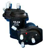 ALCO FILTER FF-060 Топливный фильтр для NISSAN JUKE (Ниссан Джук)
