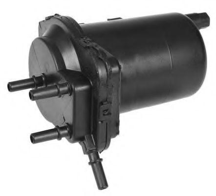 MGA FG2009 Топливный фильтр для NISSAN JUKE (Ниссан Джук)