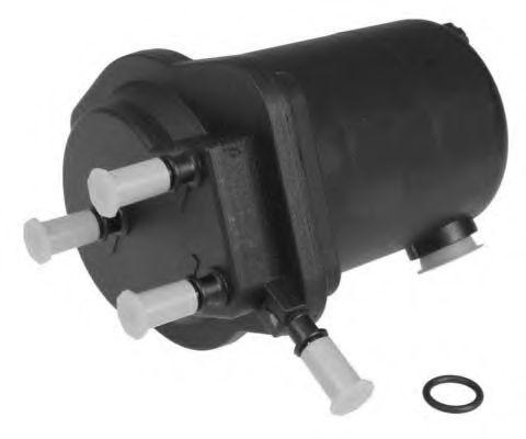 MGA FG2084 Топливный фильтр для NISSAN JUKE (Ниссан Джук)