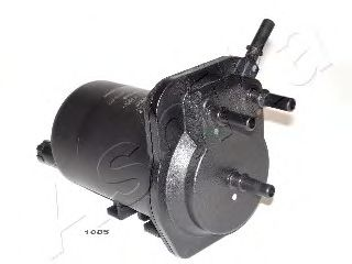 ASHIKA 30-01-108 Топливный фильтр для NISSAN JUKE (Ниссан Джук)