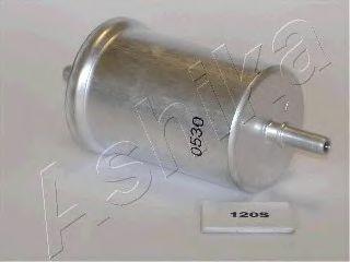 ASHIKA 30-01-120 Топливный фильтр для GREAT WALL HOVER H3 (Грейтвол Ховер н3)
