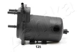 ASHIKA 30-01-125 Топливный фильтр для NISSAN JUKE (Ниссан Джук)