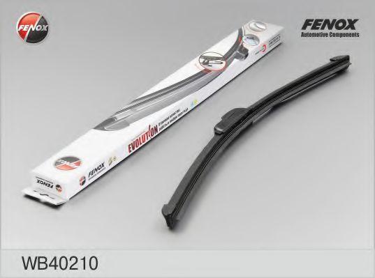 FENOX WB40210 Щетка стеклоочистителя для GREAT WALL HOVER H6 (Грейтвол Хоvэр х6)