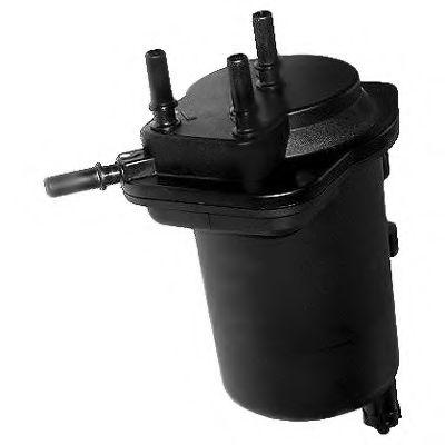 HOFFER 4497 Топливный фильтр для NISSAN JUKE (Ниссан Джук)