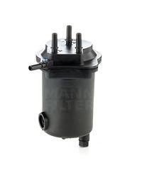 MANN-FILTER WK 939/9 x Топливный фильтр для NISSAN JUKE (Ниссан Джук)