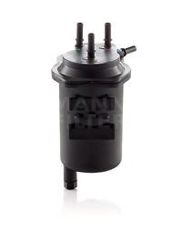 MANN-FILTER WK 939/7 Топливный фильтр для NISSAN JUKE (Ниссан Джук)