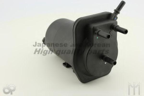 ASHUKI N003-13 Топливный фильтр для NISSAN JUKE (Ниссан Джук)