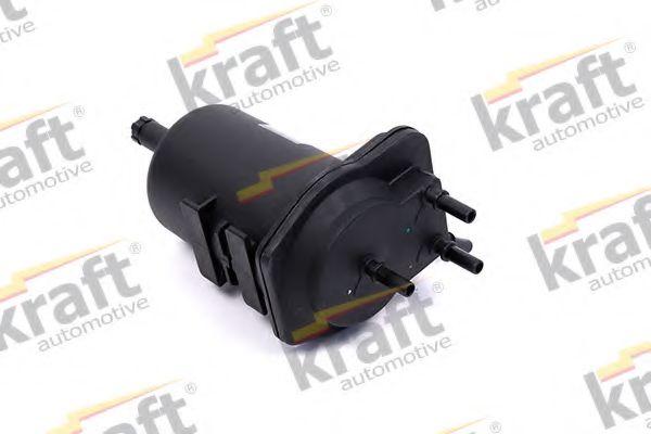 KRAFT AUTOMOTIVE 1725060 Топливный фильтр для NISSAN JUKE (Ниссан Джук)