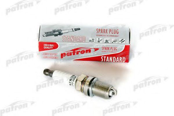PATRON SPP3008 Свеча зажигания для NISSAN SENTRA I (Ниссан Сэнтра и)