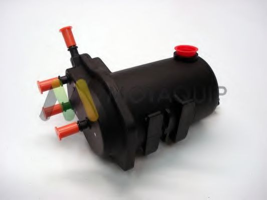 MOTAQUIP LVFF708 Топливный фильтр для NISSAN JUKE (Ниссан Джук)