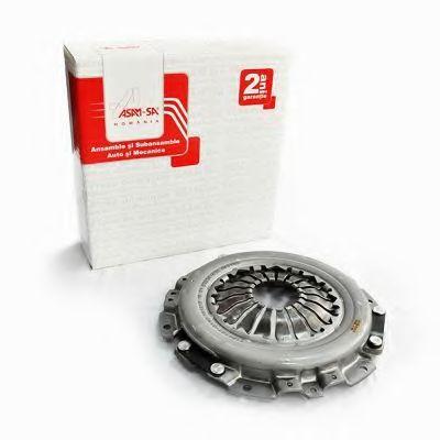 ASAM 30899 Нажимной диск сцепления для DACIA LOGAN (Дача Логан)