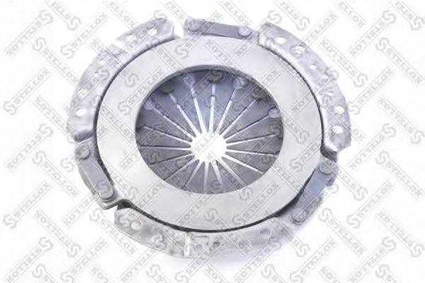 STELLOX 07-00348-SX Нажимной диск сцепления для DACIA LOGAN (Дача Логан)