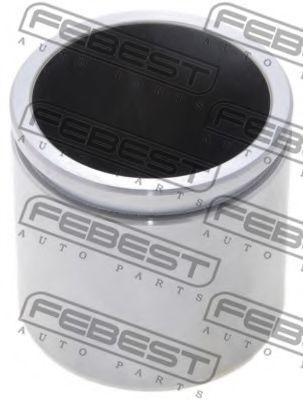 FEBEST 0276-E11F Поршень, корпус скобы тормоза для NISSAN NOTE (Ниссан Нотэ)