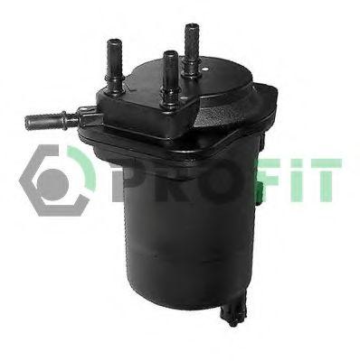 PROFIT 1530-2628 Топливный фильтр для NISSAN JUKE (Ниссан Джук)