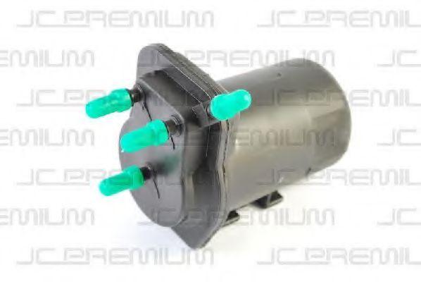 JC PREMIUM B31030PR Топливный фильтр для NISSAN JUKE (Ниссан Джук)