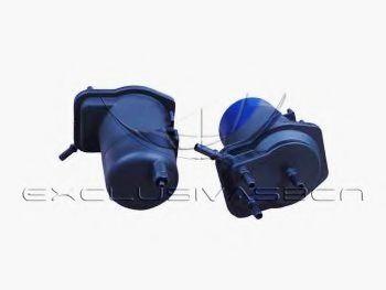 MDR MFF-3108 Топливный фильтр для NISSAN JUKE (Ниссан Джук)