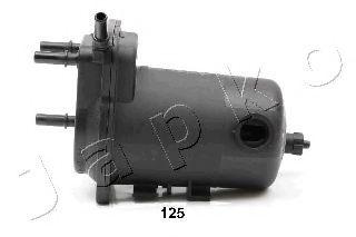 JAPKO 30125 Топливный фильтр для NISSAN JUKE (Ниссан Джук)