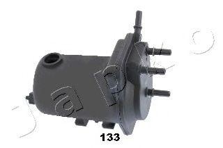 JAPKO 30133 Топливный фильтр с присоединением для датчика уровня воды для NISSAN JUKE (Ниссан Джук)
