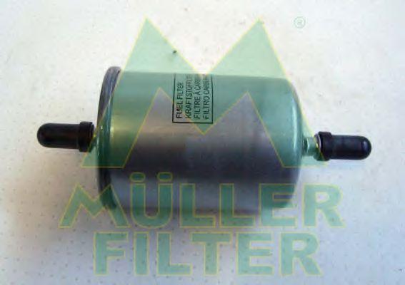 MULLER FILTER FB212 Топливный фильтр для GREAT WALL HOVER H3 (Грейтвол Ховер н3)