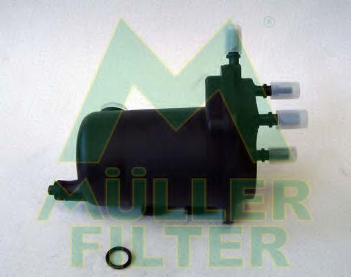 MULLER FILTER FN913 Топливный фильтр для NISSAN JUKE (Ниссан Джук)