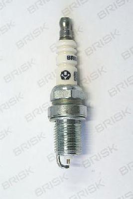 BRISK 1463 Свеча зажигания для NISSAN SENTRA I (Ниссан Сэнтра и)