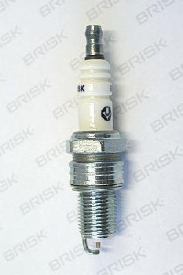 BRISK 1464 Свеча зажигания для NISSAN SENTRA I (Ниссан Сэнтра и)