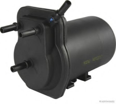 HERTH BUSS JAKOPARTS J1331041 Топливный фильтр с водным сепаратором для NISSAN JUKE (Ниссан Джук)