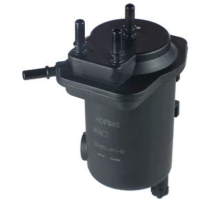 DELPHI HDF946 Топливный фильтр для NISSAN JUKE (Ниссан Джук)