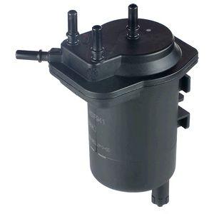 DELPHI HDF941 Топливный фильтр для NISSAN JUKE (Ниссан Джук)