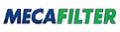 MECAFILTER ELE Топливный фильтр для NISSAN JUKE (Ниссан Джук)