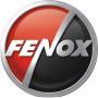 FENOX BP43250 Комплект тормозных колодок, дисковый тормоз для GREAT WALL HOVER H5 (Грейтвол Ховер н5)