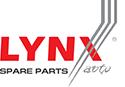 LYNXauto LF-243 Топливный фильтр для NISSAN JUKE (Ниссан Джук)
