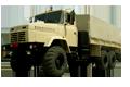 6322 (грузовой), 6322 (шасси), 63221 (шасси), 6446 (седельный тягач)